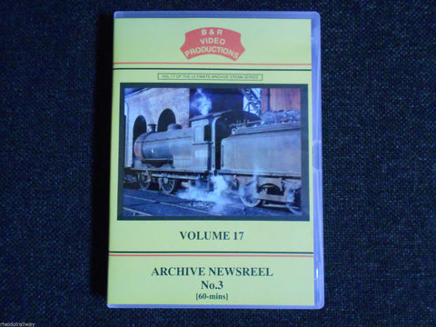 Maerdy Colliery, Dorchester, Archive News Newsreel No. 3, B & R Volume 17 DVD
