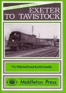 Exeter To Tavistock, Western Main Lines