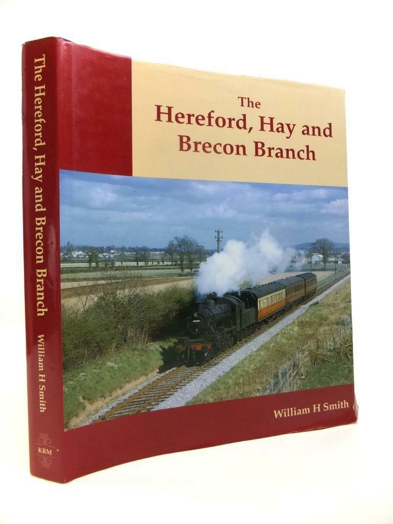 Hereford Hay and Brecon Railway - The Vale of Rheidol Railway
