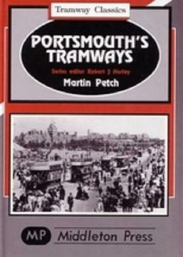 Portsmouth's Tramway Classics