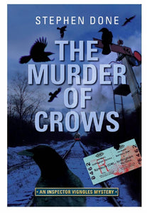 Inspector Vignoles Stephen Done - The Murder of Crows (1947) - The Vale of Rheidol Railway