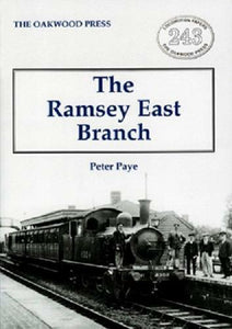 Ramsey east branch Somersham Worboys Holme GER