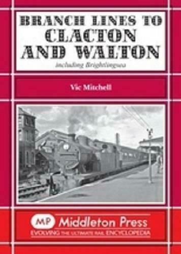 Clacton And Walton, Branch Lines - The Vale of Rheidol Railway
