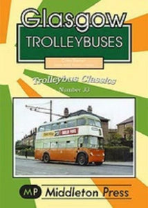 Glasgow Trolleybuses Classics - The Vale of Rheidol Railway
