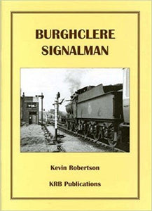 Burghclere Signalman GWR aspects book 1 didcot newbury southampton - The Vale of Rheidol Railway