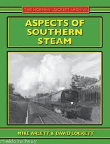 Aspects of Southern Steam lyme regis hayling wight plymouth exeter salisbury - The Vale of Rheidol Railway