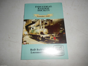 RoD Baldwin Locomotives world war one railway operating division - The Vale of Rheidol Railway