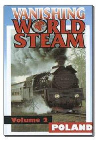 Vanishing World Steam - Volume 2 - Poland DVD - The Vale of Rheidol Railway