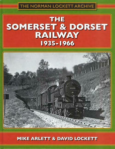 Somerset & Dorset Railway 1935-1966 - The Vale of Rheidol Railway