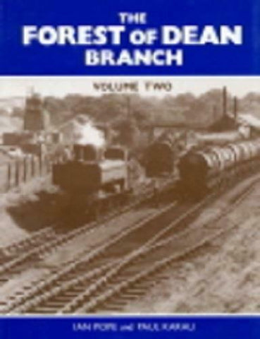Forest of Dean Branch vol 2