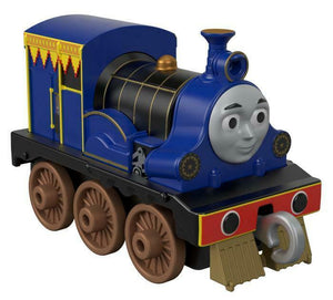 Rajiv Trackmaster Thomas & friends push along