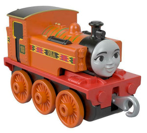 Nia Trackmaster Thomas & friends push along