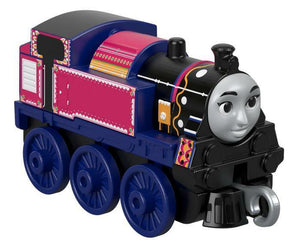 Ashima TT Trackmaster push along die cast Mattel - The Vale of Rheidol Railway