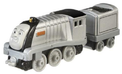 Spencer TT adventures Thomas and friends