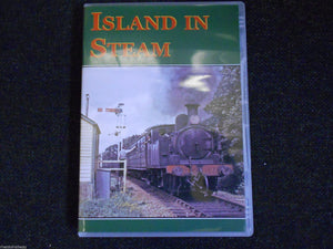 Island in Steam Cowes Shanklin Newport Ryde Sandown