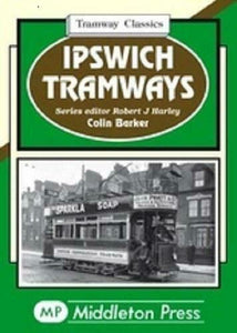 Ipswich Tramway Classics - The Vale of Rheidol Railway