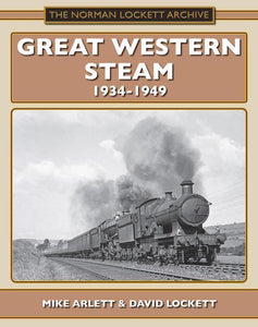Great Western Steam : 1934-1949 Norman Lockett - The Vale of Rheidol Railway