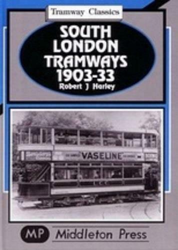 South London Tramway Classics 1903-33, Wimbledon To Dartford and Croydon - The Vale of Rheidol Railway