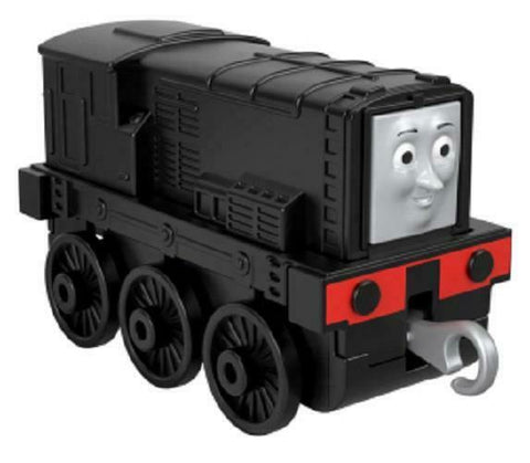 Diesel Trackmaster push along Thomas and friends die cast Fisher Price - The Vale of Rheidol Railway