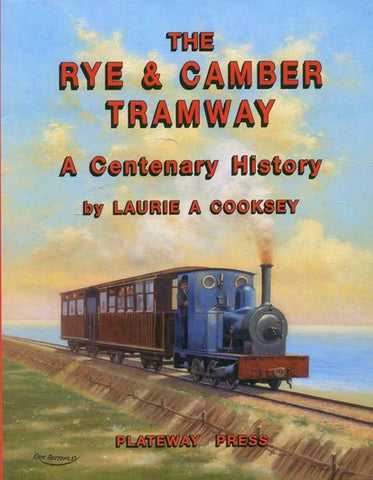 Rye & Camber railway - The Vale of Rheidol Railway