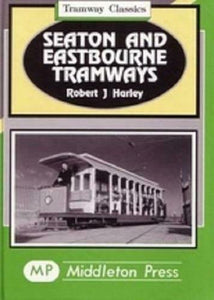 Seaton and Eastbourne Tramway Classics - The Vale of Rheidol Railway