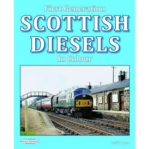 First Generation Scottish Diesels class 29, 17 clayton, 26 27 24