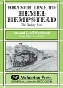 Hemel Hempstead Branch Lines - The Vale of Rheidol Railway