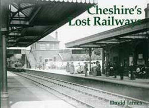 Cheshire's lost railways chester heswall frodsham - The Vale of Rheidol Railway