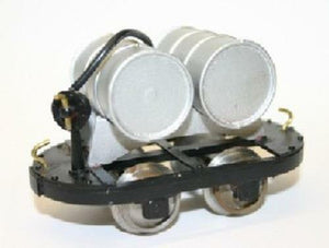 Ip engineering North Ings fuel bowser kit 32mm or 45mm - The Vale of Rheidol Railway