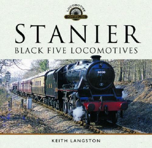 Stanier Black Five locomotives - The Vale of Rheidol Railway