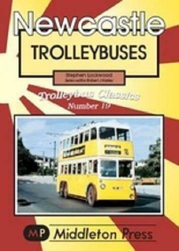 Newcastle Trolleybus Classics - The Vale of Rheidol Railway