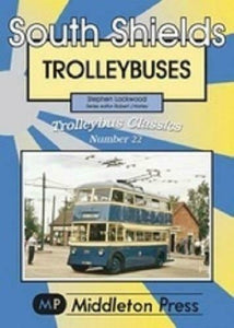 South Shields Trolleybus Classics, Tyne Dock, South Shields, King Street Bridge