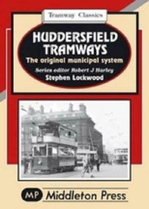 Huddersfield Tramway Classics, The original municipal system - The Vale of Rheidol Railway
