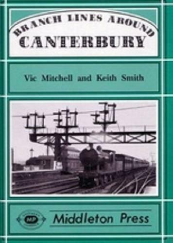 Canterbury, Branch Lines Around Canterbury - The Vale of Rheidol Railway