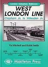 West London Line, Clapham Junction, Willesden Junction, London Suburban Railways