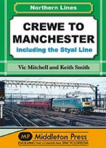 Crewe To Manchester, Northern Lines - The Vale of Rheidol Railway