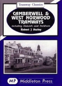Camberwell & West Norwood Tramway Classics - The Vale of Rheidol Railway