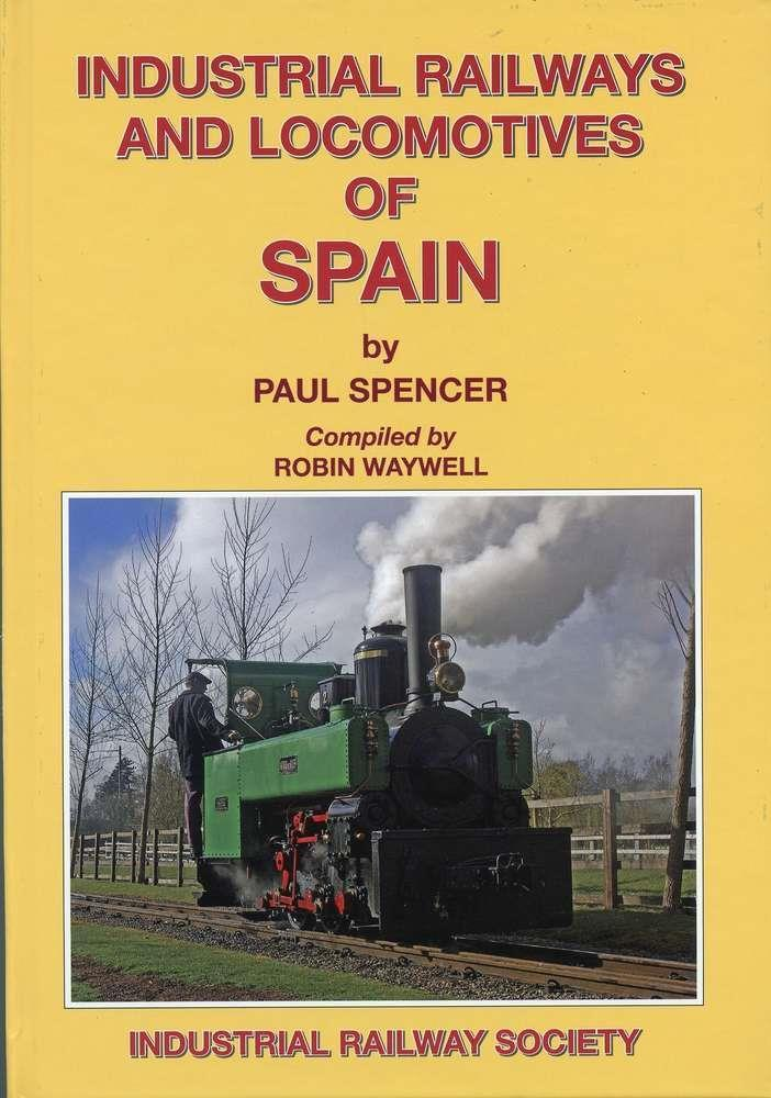 Industrial  Railways & Locomotives of Spain