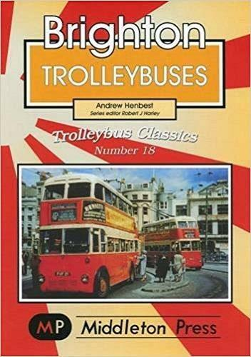Brighton Trolleybuses - The Vale of Rheidol Railway