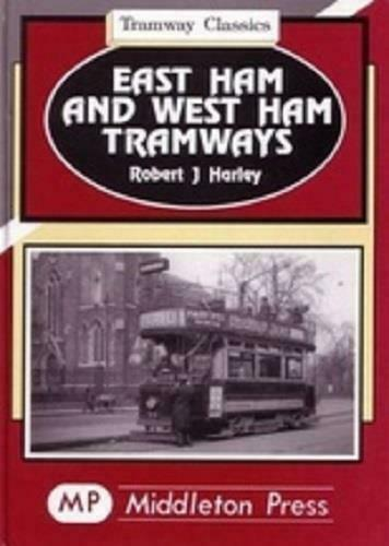 East Ham And West Ham Tramways Classics - The Vale of Rheidol Railway