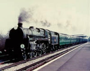 B&R DVD 73  Southern Steam Finale Part 7: March to April 1967 fawley Swanage - The Vale of Rheidol Railway