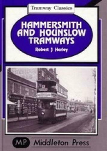 Hammersmith & Hounslow Tramway Classics - The Vale of Rheidol Railway
