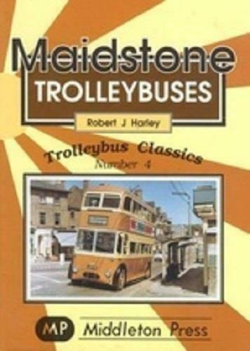 Maidstone Trolleybus Classics - The Vale of Rheidol Railway
