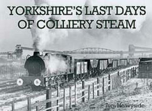 Yorkshire's Last Days of Colliery Steam - The Vale of Rheidol Railway