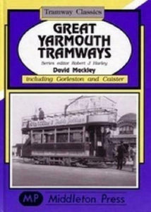 Great Yarmouth, Goreston & Caister Tramway Classics - The Vale of Rheidol Railway
