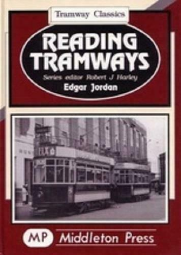 Reading Tramway Classics - The Vale of Rheidol Railway