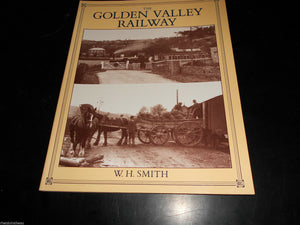 Pontrilas, Hay-On-WyeThe Golden Valley Railway  by W.H. Smith