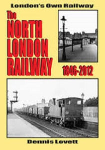 North London railway Silvertown Willesden Richmond