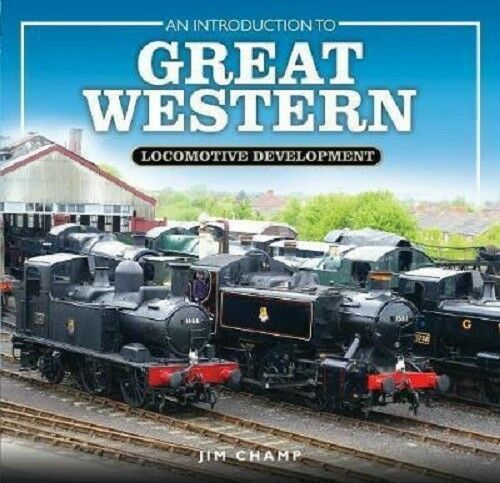 An Introduction to Great Western Locomotive Development - The Vale of Rheidol Railway