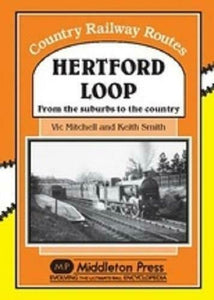 Hertford Loop Country Railway Routes